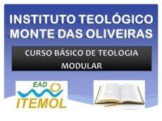 Curso Básico de Teologia Modular