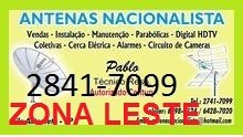 Antena Zona leste 11 2841-7099