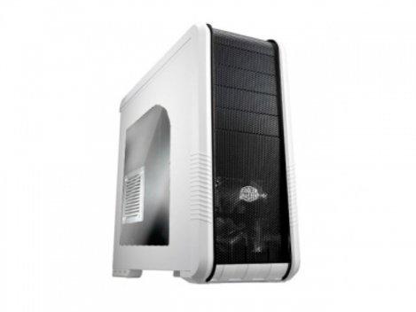 Gabinete sem Fonte Cooler Master Rc-692a-kwn5-bw Cm690 Advanced Black e White Edition