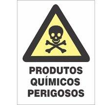 Assessoria com armazém de produtos controlados e perigosos Blumenau