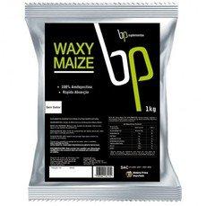 Waxy Maize Natural (1kg) - BP Suplementos
