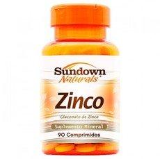 Zinco 7MG (90caps) - Sundown