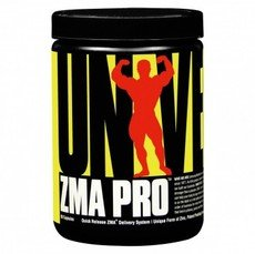 ZMA Pro TSF (90caps) - Universal Nutrition