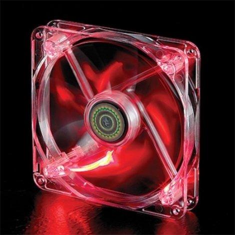 Cooler para Gabinete Bc 140 Led Vermelho - R4-bcdr-10fr-r1 - 140 X 140 X 25mm Cooler Master