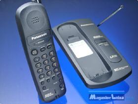 conserto de telefone sem fio e antigo