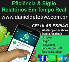 Danieldetetive - Detetive Rastrear Whatsapp