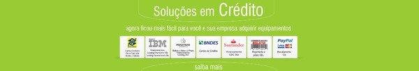Empresa compre a Prazo, BNDES e Financiamentos 60x