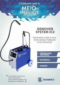 REMOVER SYSTEM IC2