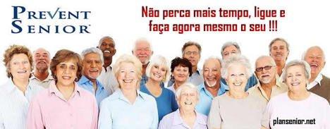 Prevent Senior Vendas