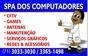 SPA DOS COMPUTADORES