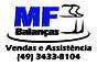 MF Balanças - Mauri Paulo Fronza Balanças ME