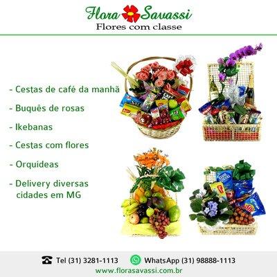 Buquê de Flores BH, arranjos florais BH, entrega flores