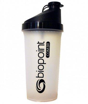 Coqueteleira Shaker (700ml) - Biopoint