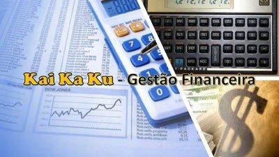 Consultoria em Gestão Financeira