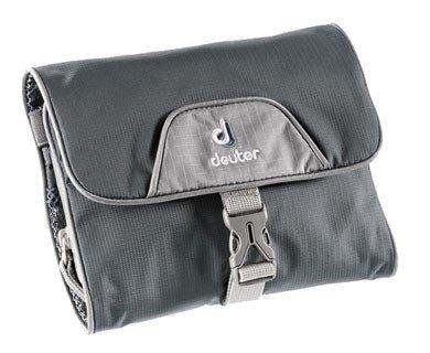 Necessaire Wash Bag I (Cinza) - Deuter - Cinza