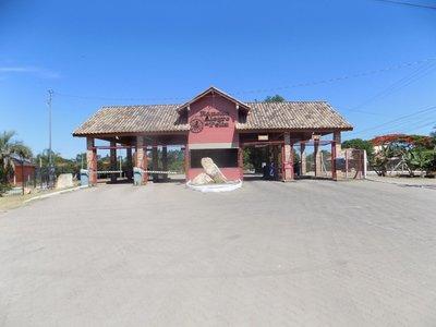 Condomínio Rancho Alegre