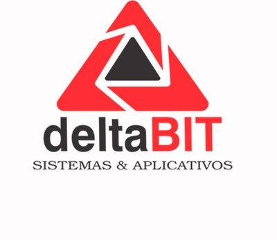 DeltaBit Desenvolvimento de Sistemas e Aplicativos