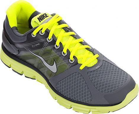 Tênis Nike Lunarglide em Oferta!