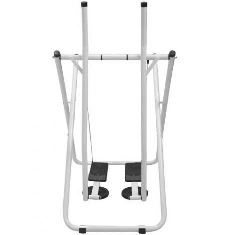 Aparelho para Ginástica Simulador de Caminhada Metalmix Top Line Fitness em Oferta!