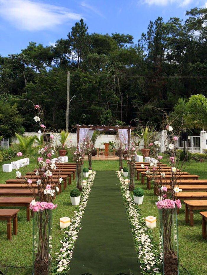 Buffet Desejo - buffet à domicílio em Guarulhos completo p/ casamento